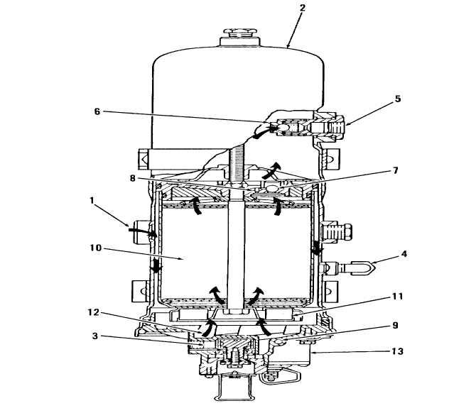 12 valve parts diagram